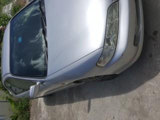 '98 Honda Integra for sale in Jamaica