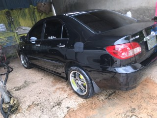 2004 Toyota ALTIS for sale in Manchester, Jamaica
