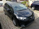 '13 Honda Fit for sale in Jamaica