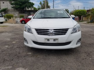 '13 Toyota Premio for sale in Jamaica