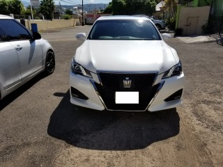 2016 Toyota CROWN ATHLETE S for sale in Kingston / St. Andrew, Jamaica