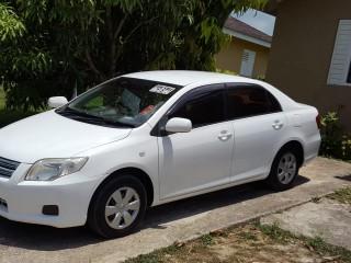 2008 Toyota Axio for sale in Trelawny, Jamaica