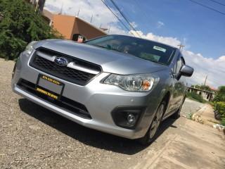2014 Subaru Impreza G4 for sale in St. Catherine, Jamaica