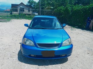 2002 Honda Civic for sale in Hanover, Jamaica
