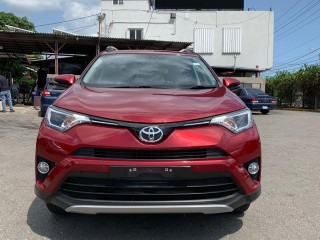 2018 Toyota Rav 4 for sale in Kingston / St. Andrew, Jamaica