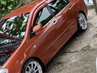 2003 Toyota Carolla for sale in St. James, Jamaica