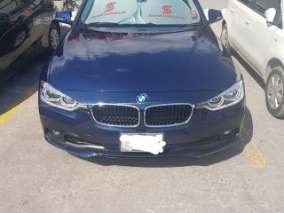 2017 BMW 3Series 318i for sale in Kingston / St. Andrew, Jamaica