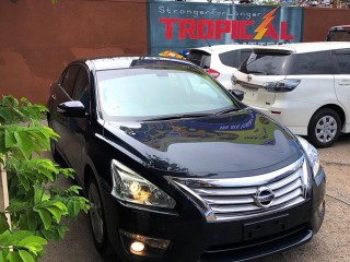 2014 Nissan Teana for sale in Kingston / St. Andrew, Jamaica