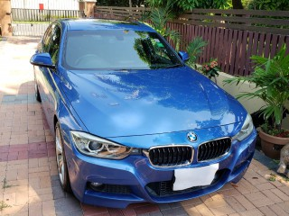 2013 BMW 325 i for sale in Kingston / St. Andrew, Jamaica