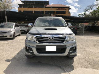 2015 Toyota HILUX TRD for sale in Kingston / St. Andrew, Jamaica