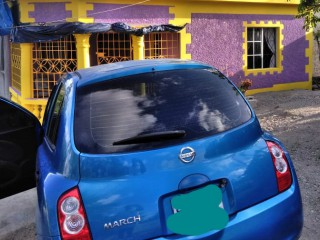 2008 Nissan march for sale in St. Thomas, Jamaica