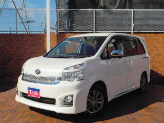 2012 Toyota Voxy for sale in St. James, Jamaica