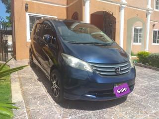 2010 Honda Freed for sale in Kingston / St. Andrew, Jamaica