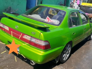 1992 Toyota Corolla for sale in St. Ann, Jamaica