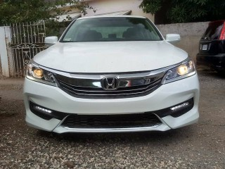 2015 Honda Accord EX for sale in Kingston / St. Andrew, Jamaica