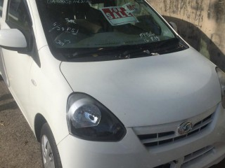 2013 Daihatsu Mira for sale in Jamaica