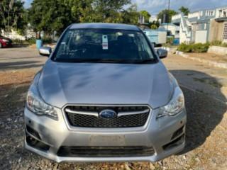 2016 Subaru Impreza sport for sale in St. Catherine, Jamaica