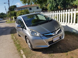 2011 Honda fit for sale in Clarendon, Jamaica