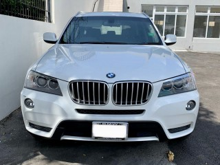 2013 BMW X3 Xdrive 28 for sale in Kingston / St. Andrew, Jamaica