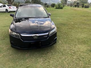 2010 Honda Stream for sale in Westmoreland, Jamaica