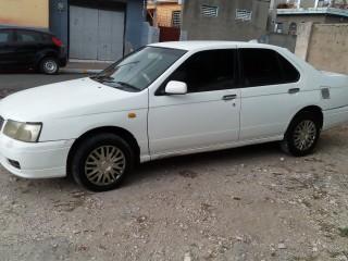 2001 Nissan Bluebird for sale in Jamaica