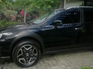 2018 Subaru Xv for sale in Jamaica