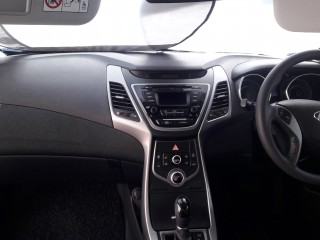 2015 Hyundai Elentra for sale in Kingston / St. Andrew, Jamaica