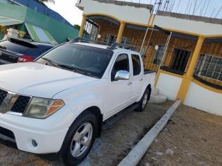 '05 Nissan Frontier for sale in Jamaica