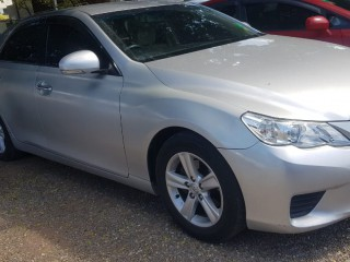 2010 Toyota Mark X for sale in Kingston / St. Andrew, Jamaica