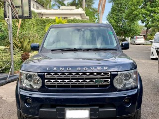 2011 Land Rover Discovery 4 SDV6 HSE for sale in Kingston / St. Andrew, Jamaica