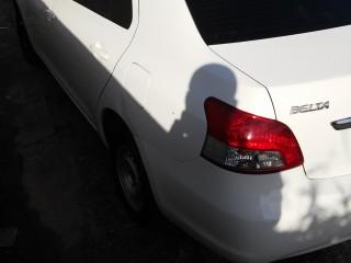 2012 Toyota Belta for sale in St. Ann, Jamaica