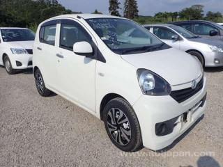 2014 Daihatsu Daihatsu Mira ES for sale in St. James, Jamaica