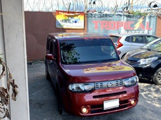 2013 Nissan Cube for sale in Kingston / St. Andrew, Jamaica