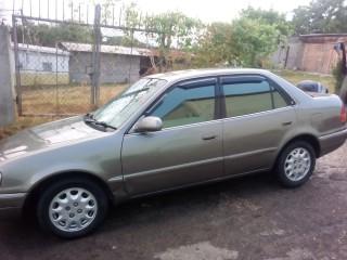 '95 Toyota E110 for sale in Jamaica