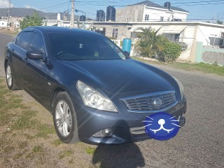 2011 Nissan Skyline for sale in St. Catherine, Jamaica