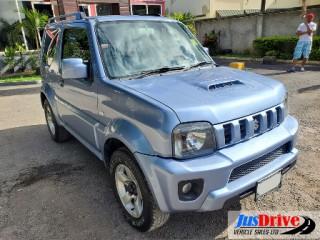 2013 Suzuki JIMNY for sale in Kingston / St. Andrew, Jamaica