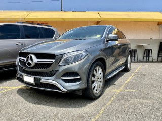 2017 Mercedes Benz GLE 400 4  Matic for sale in Kingston / St. Andrew, Jamaica
