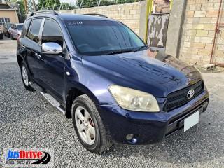 2008 Toyota RAV 4 for sale in Kingston / St. Andrew, Jamaica