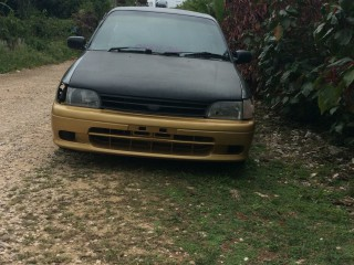 1990 Toyota Starlet for sale in Manchester, Jamaica