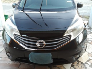 2013 Nissan Note for sale in Clarendon, Jamaica