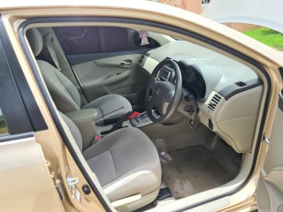 2011 Toyota Axio for sale in St. James, Jamaica