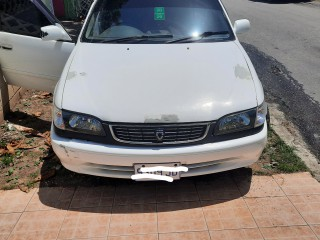 1999 Toyota Corolla for sale in St. James, Jamaica