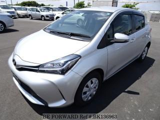 2016 Toyota Vitz for sale in St. Ann, Jamaica