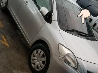 2012 Toyota Belta for sale in Clarendon, Jamaica