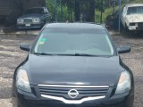 '09 Nissan Altima for sale in Jamaica