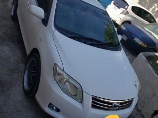 2010 Toyota Axio for sale in Portland, Jamaica