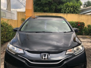2015 Honda Fit for sale in Kingston / St. Andrew, Jamaica