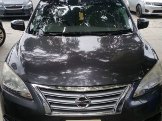 2014 Nissan Slyphy for sale in Kingston / St. Andrew, Jamaica