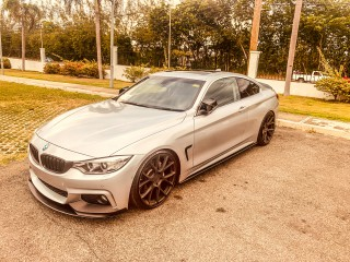 2015 BMW 435i for sale in St. Ann, Jamaica