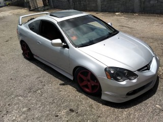 2002 Acura Rsx for sale in Manchester, Jamaica
